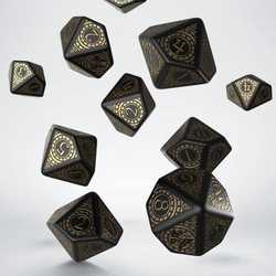 Changeling 20th AE D10 Dice (10)