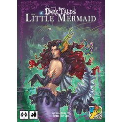 Dark Tales: Little Mermaid