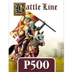 Battle Line: Medieval Edition