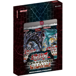 Yu-Gi-Oh! TCG: Dragons of Legends Complete Series