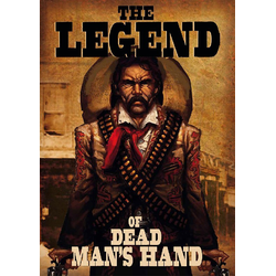 The Legend of Dead Man's Hand + Kortlek
