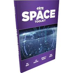 Fate: Space Toolkit