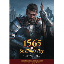 1565, St. Elmo's Pay
