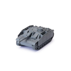 World of Tanks Miniature Game Expansion: German - StuG III G