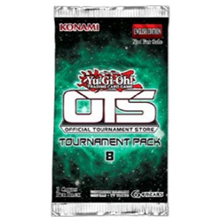 Yu-Gi-Oh! TCG: OTS Tournament Pack 8