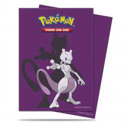 Ultra Pro Deck Protectors Pokemon Mewtwo (65)