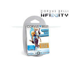 Infinity - Valkyrie, Elite Bodyguard (Convention Exclusive Model)