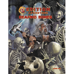 5th Ed Adventures: Reaping Bones
