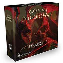 Glorantha: The Gods War – Dragons