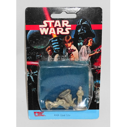 Star Wars RPG 25mm miniatures - Cloud City