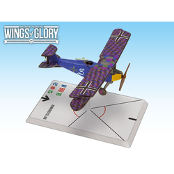 Wings of Glory: WW1 Hannover CL.IIIA (Luftstreitkrafte)