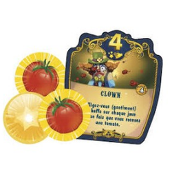 Meeple Circus: Tomatoes and Awards (eng. regler)