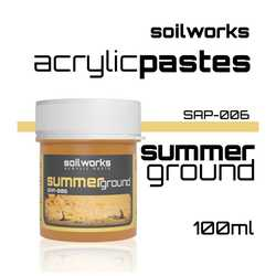 Scale 75: Acrylic Paste - Summer Ground (100 ml)