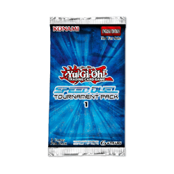 Yu-Gi-Oh! TCG: Speed Duel Tournament Pack 1