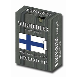 Warfighter WWII: Expansion 32 - Finland 1