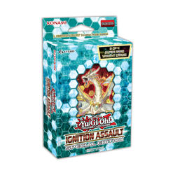 Yu-Gi-Oh! TCG: Ignition Assault Special Edition Booster