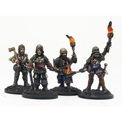 Saga: Hexenjager (Pack Two)