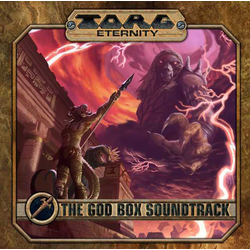 Torg Eternity: Living Land The God Box Soundtrack