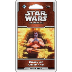 Star Wars LCG: Chain of Command