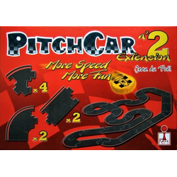 PitchCar Expansion 2