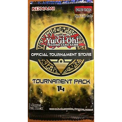 Yu-Gi-Oh! TCG: Speed Duel Tournament Pack 14