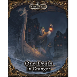 The Dark Eye: One Death in Grangor