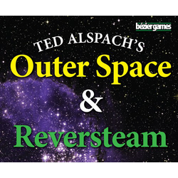 Age of Steam: Outer Space & Reversteam