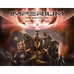 Imperium: The Contention (Deluxe ed.)