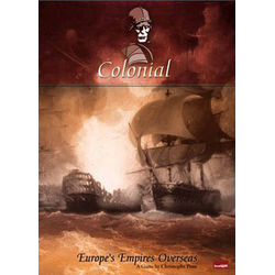 Colonial: Europe's Empires Overseas (2nd ed.)