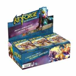KeyForge: Age of Ascension – Archon Deck Display (12)