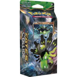 Pokemon TCG: XY10 Fates Collide Theme Deck Battle Ruler