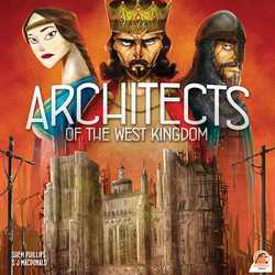 Architects of the West Kingdom (inkl. KS-promo)