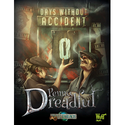Through the Breach: Days Without Accident