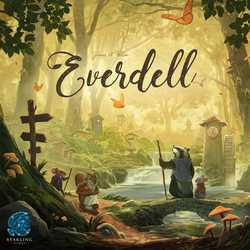 Everdell (Standard edition, 2nd printing)