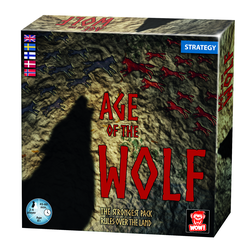 Age of the Wolf (sv. regler)