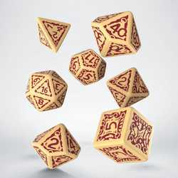 Pathfinder Dice Set: Ironfang Invasion