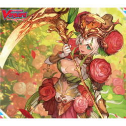 Cardfight!! Vanguard: Trial Deck - Ahsha