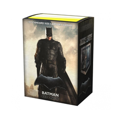 "Dragon Shield Sleeves - Standard Art Sleeves ""Justice League - Batman"" (100 ct. in box)"