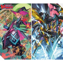 Cardfight!! Vanguard: Phantom Dragon Aeon Booster Display (16)