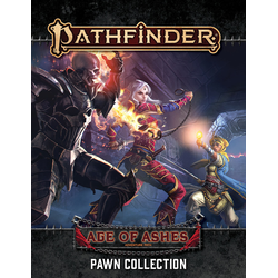 Pathfinder Pawns: Age of Ashes Pawn Collection