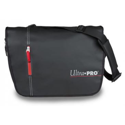 Ultra Pro Gamers Bag by KP FaceOff - Red