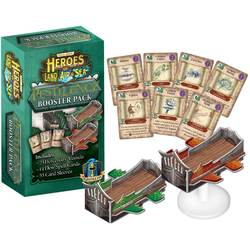 Heroes of Land, Air & Sea: Pestilence Booster