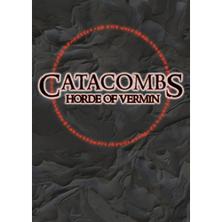 Catacombs (2nd ed): Horde of Vermin