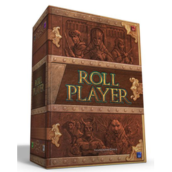 Roll Player: Fiends & Familiars (Big Box)