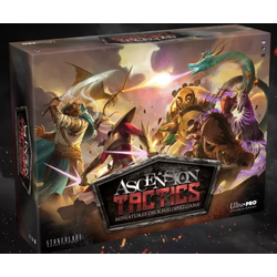Ascension Tactics (Kickstarter Edition)