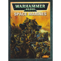 Codex Space Marines (2004)