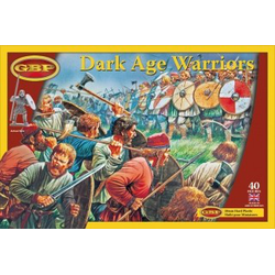 Dark Age Warriors (40, Plastic)