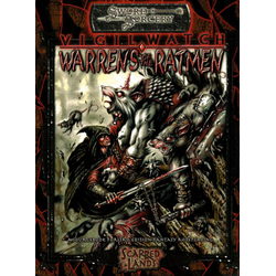 Scarred Lands: Vigil Watch: Warrens of the Ratmen
