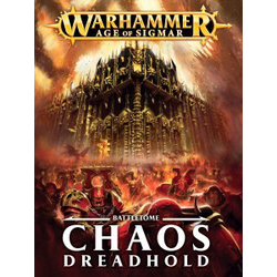 Battletome: Chaos Dreadhold Scenery Book