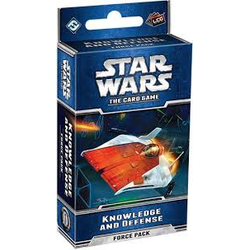 Star Wars LCG: Knowledge and Defence